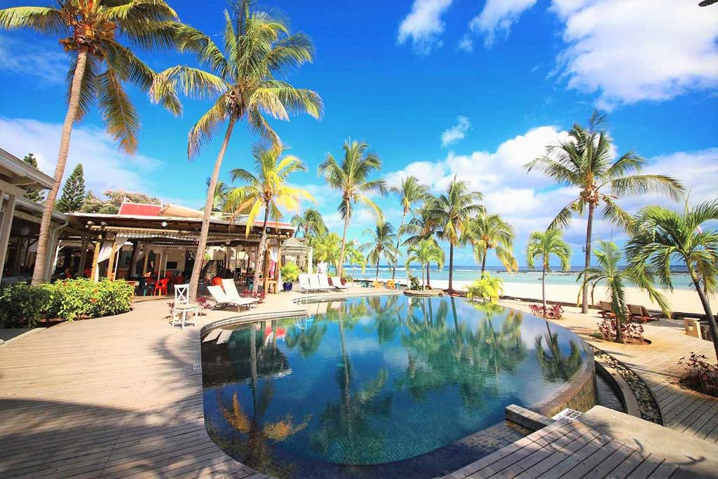 Hôtel Ôclub Experience Mauritius Villas Caroline 3* Sup