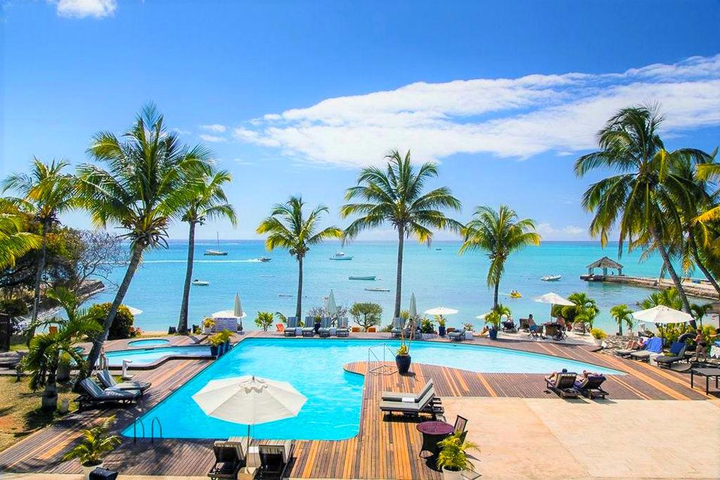 Ôclub Experience Coral Azur Beach Resort, vacances Ile Maurice 1