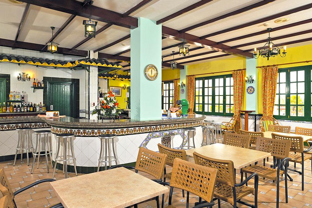 Canaries - Fuerteventura - Espagne - Hôtel Globales Costa Tropical 3*