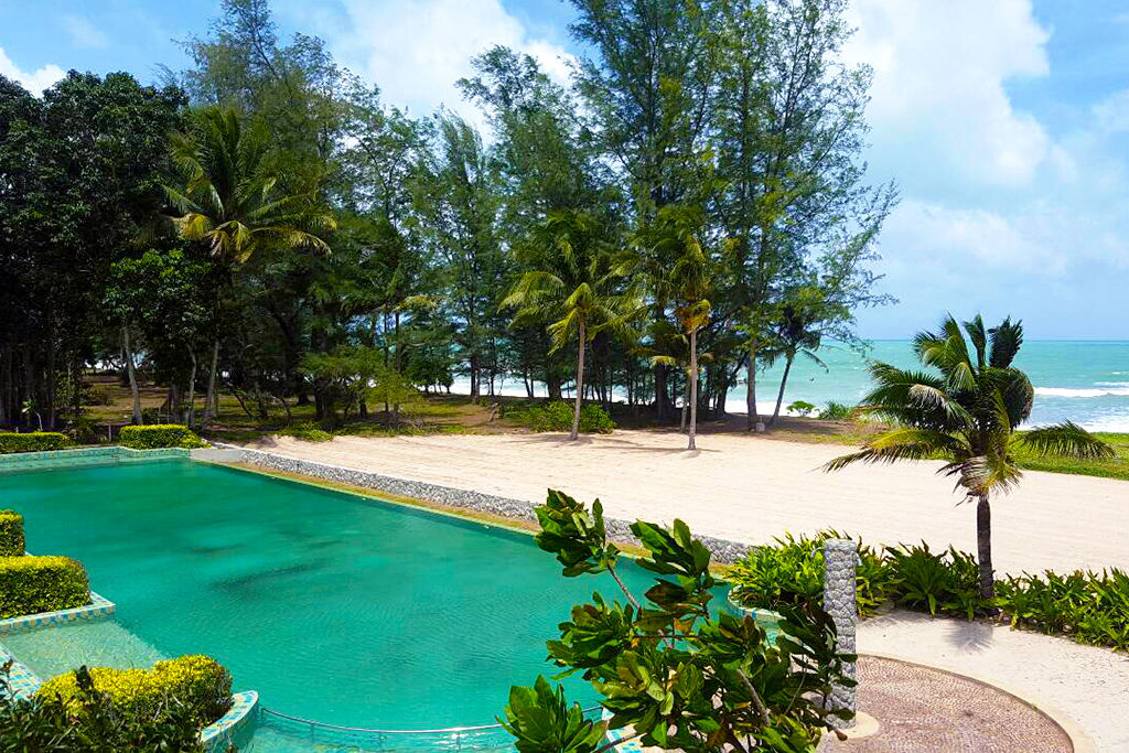 Hôtel D Varee Mai Khao Beach 4* Phuket, vacances Thaïlande Phuket 1