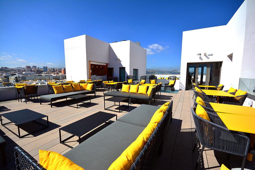 Hôtel Design Plus Bex Hôtel 4 Séjour Grande Canarie ôvoyages