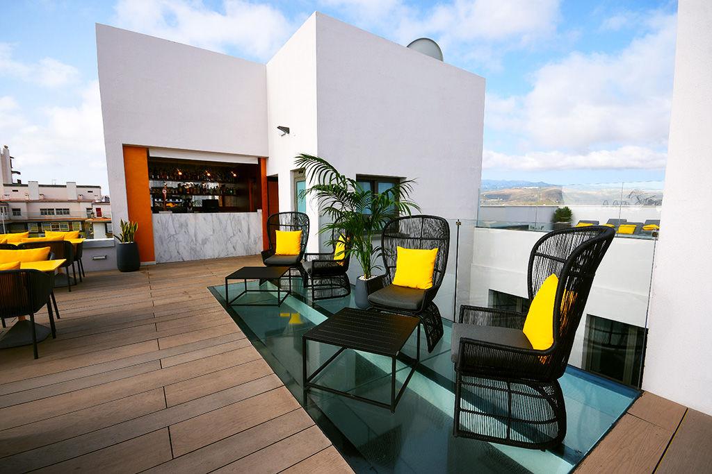 Hotel Design Plus Bex Hotel 4 Grande Canarie Canaries Canaries