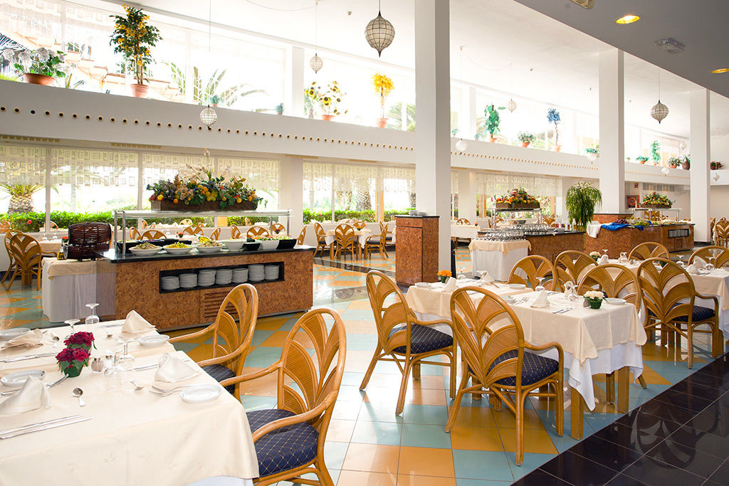 Canaries - Fuerteventura - Espagne - Hôtel Club Drago Park 4*