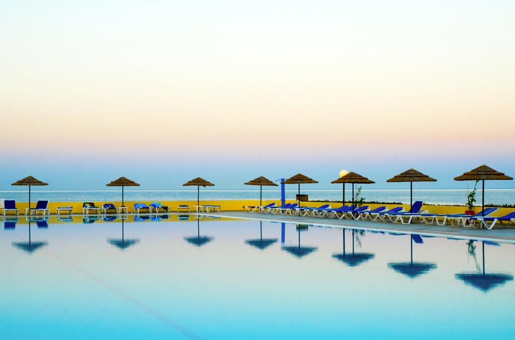Eden Roc Resort 4*, vacances Grèce Rhodes 1