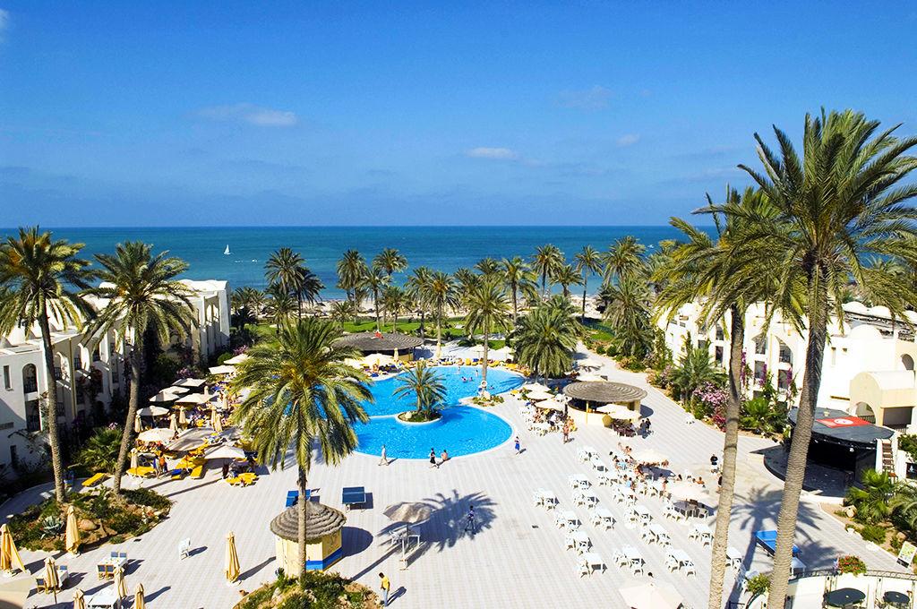 Hôtel Eden Star & Spa Zarzis 4*, vacances Tunisie Djerba 1