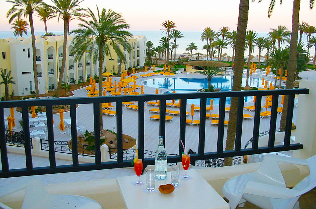 Tunisie - Zarzis - Hôtel Eden Star & Spa Zarzis 4*
