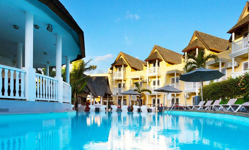 Ermitage Boutik Hôtel 3*, vacances Ile de la Réunion 1