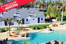Hôtel Romantic Fantasia Dream 4*, vacances Canaries Fuerteventura 1