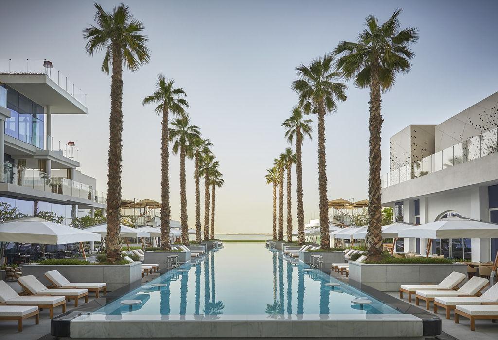 Five Palm Jumeirah 5*, vacances Emirats Arabes Unis Dubaï 1