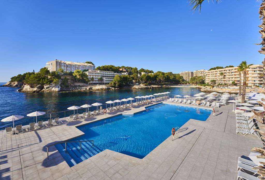 Séjour Palma de Majorque - Globales Cala Viñas 4* Adult Only