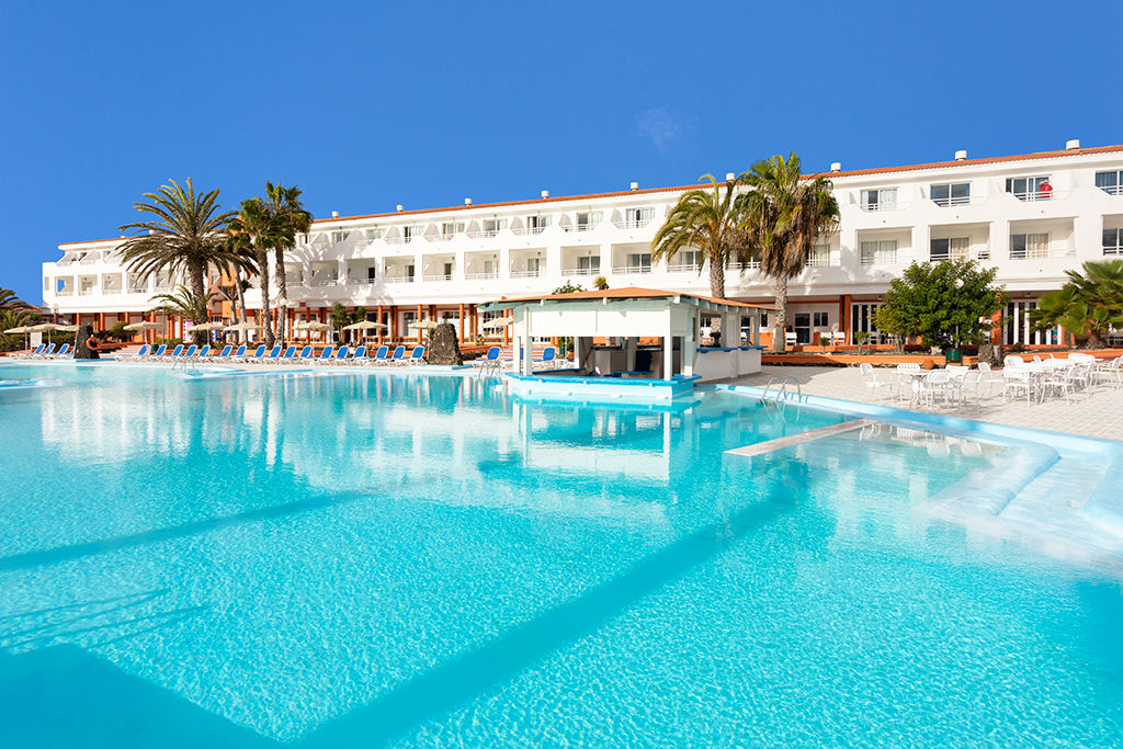 Globales Costa Tropical 3*