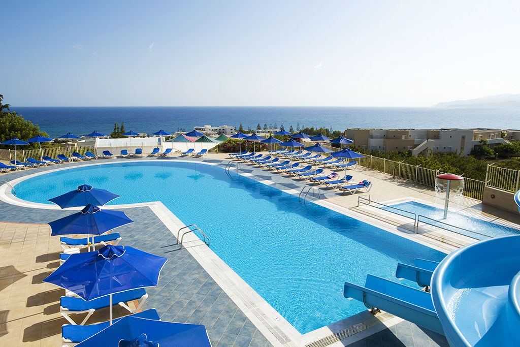Crète - Grèce - Iles grecques - Ôclub Experience Grand Hotel Holiday Resort 4*