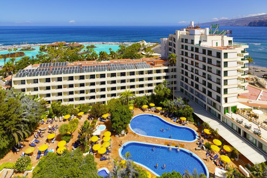 Séjour Canaries - H10 Tenerife Playa 4*