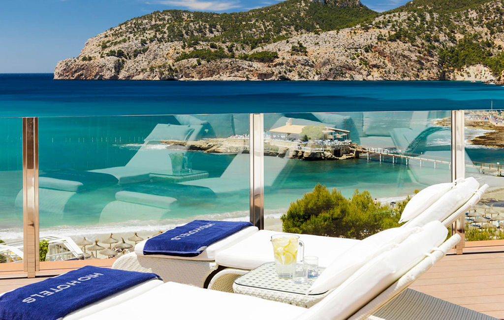 H10 Blue Mar Boutique Hotel 4* Adults only