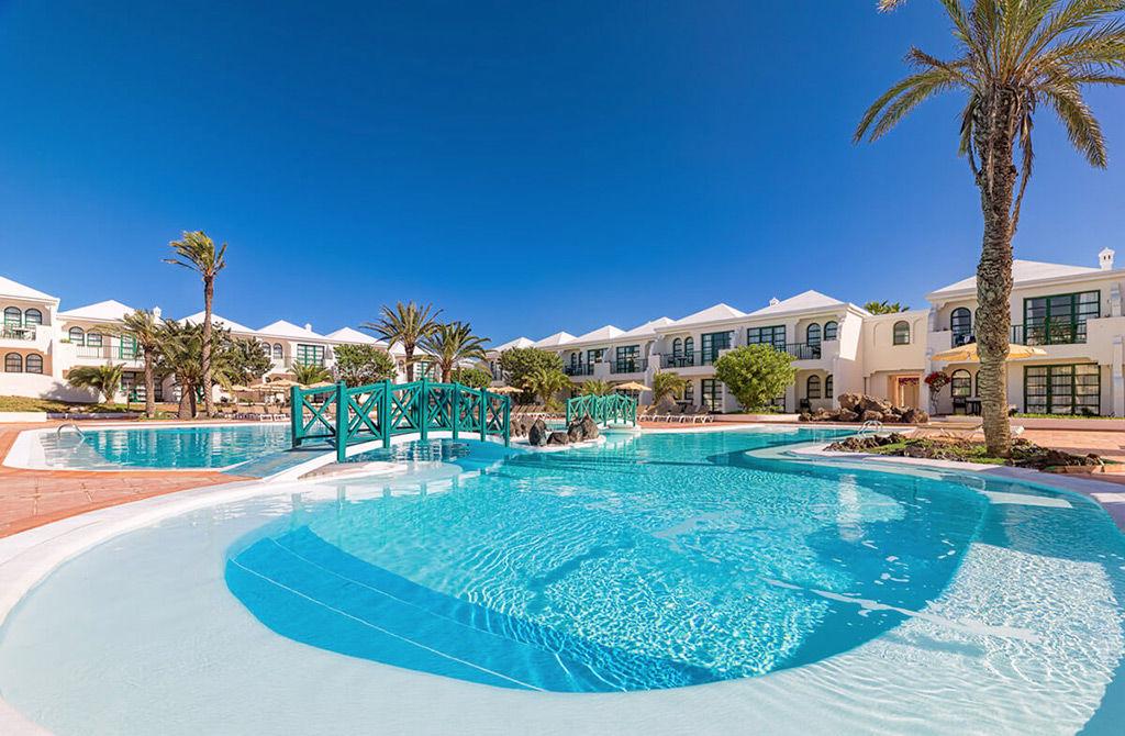 Séjour Fuerteventura - H10 Ocean Suites 4*