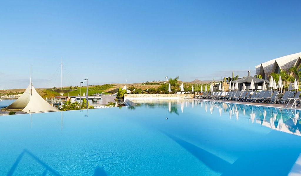 Hôtel H10 Playa Meloneras 5*, vacances Canaries Grande Canarie 1