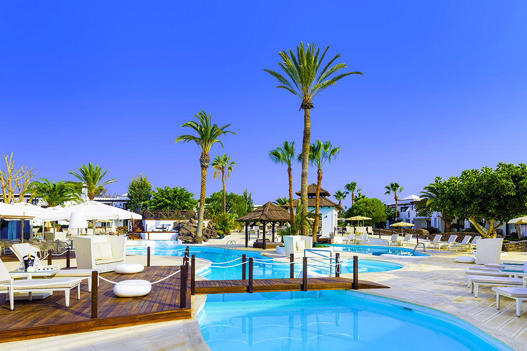 Séjour Lanzarote - H10 White Suites 4* - Adult Only +16