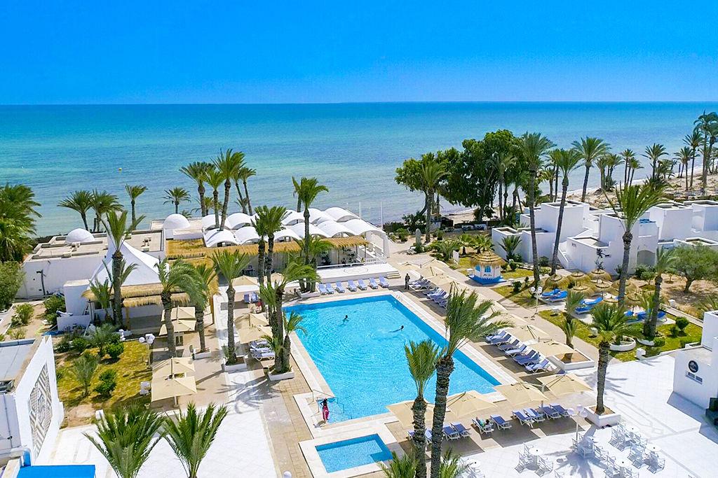 Ôclub Experience Hari Club Beach Resort 4* , vacances Tunisie Djerba 1
