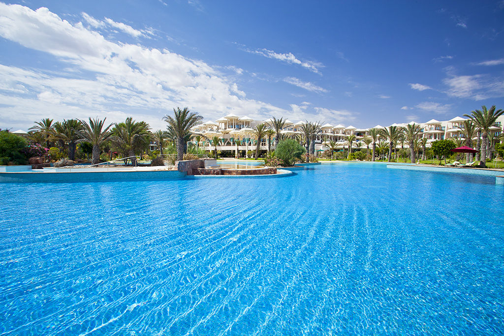 Hasdrubal Prestige Thalassa & Spa 5*, vacances Tunisie Djerba 1