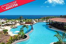 Mélia Hacienda Del Conde 5*, vacances Canaries Tenerife 1