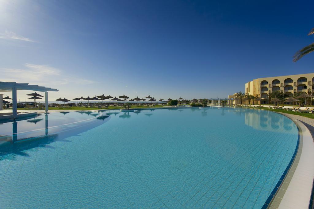Iberostar Averroes 4*, vacances Tunisie Hammamet 1