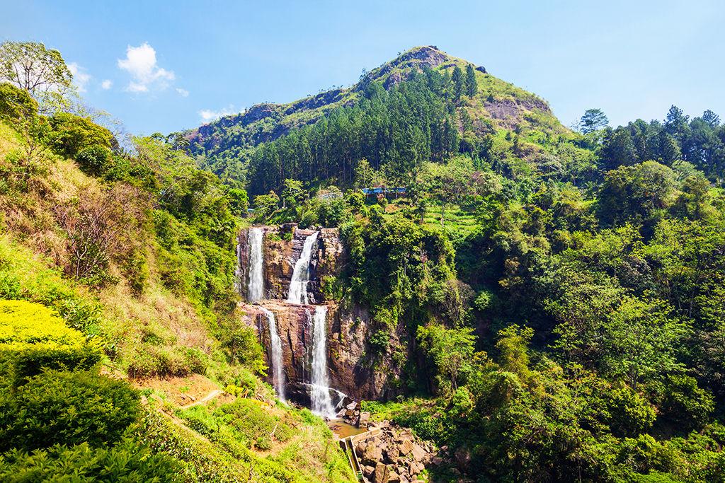 Les Immanquables Du Sri Lanka 3*, vacances Sri Lanka Colombo 1