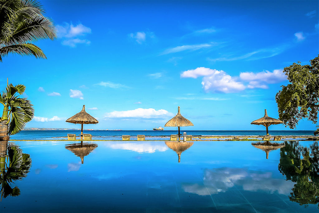 Intercontinental Resort 5*, vacances Ile Maurice 1