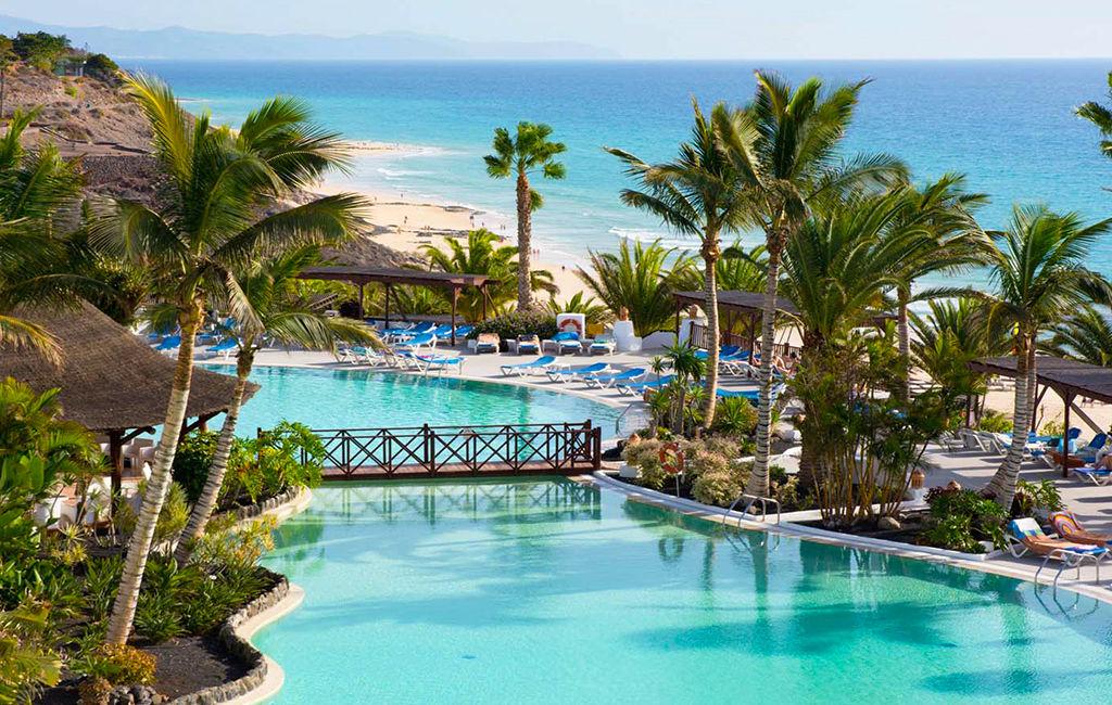Hôtel Jandia Princess 4*, vacances Canaries Fuerteventura 1