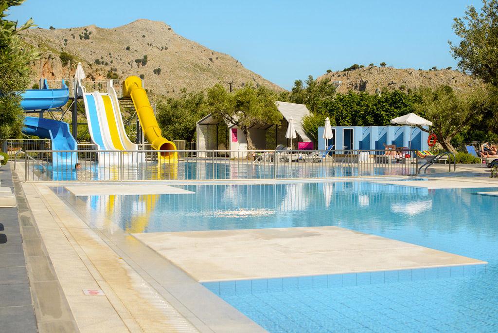 Ôclub Experience Kolymbia Star 4*, vacances Grèce Rhodes 1