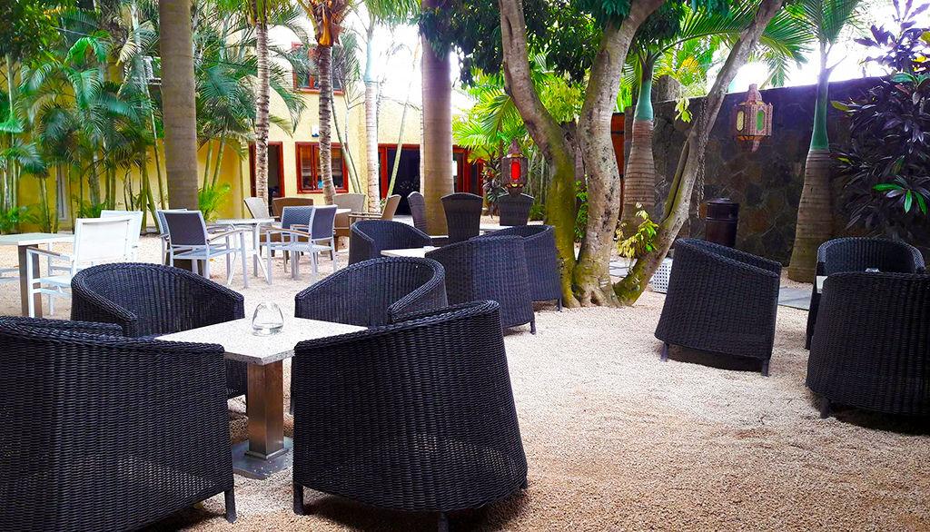 Maurice - Ile Maurice - Hôtel La Margarita 2*