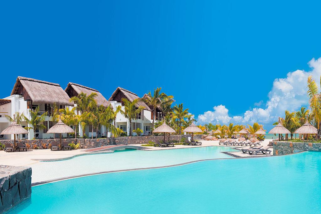 Hôtel Laguna Beach hotel & Spa 3*, vacances Ile Maurice 1