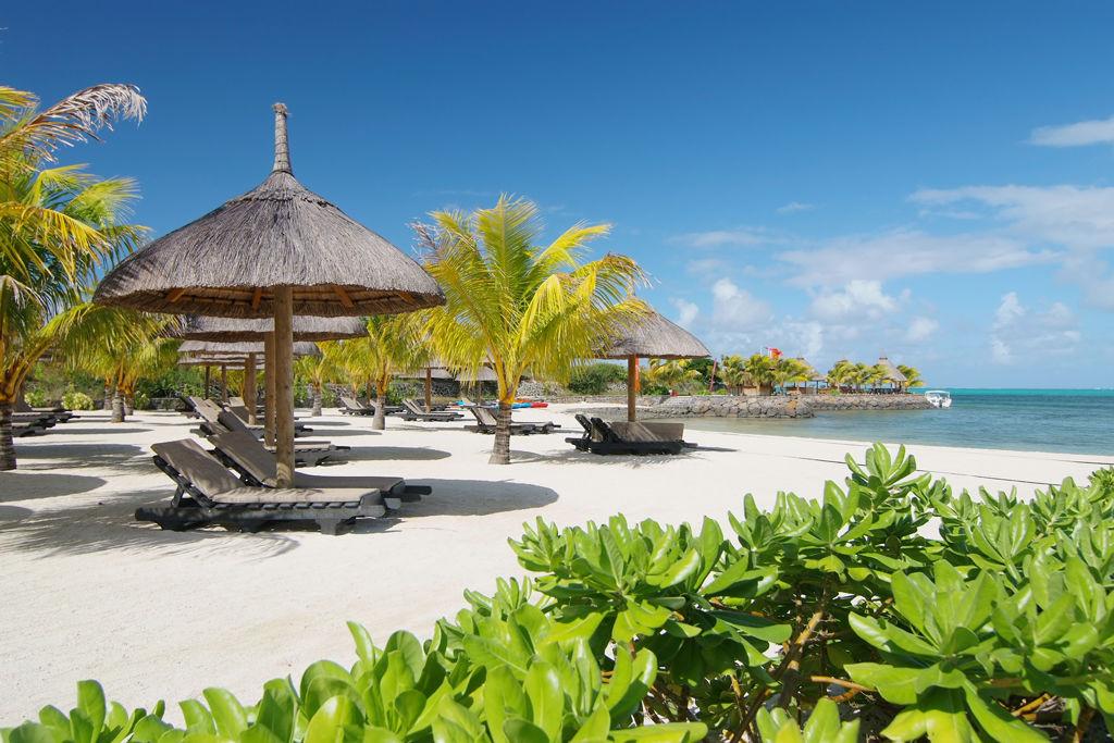 Maurice - Ile Maurice - Laguna Beach Hotel & Spa 3*