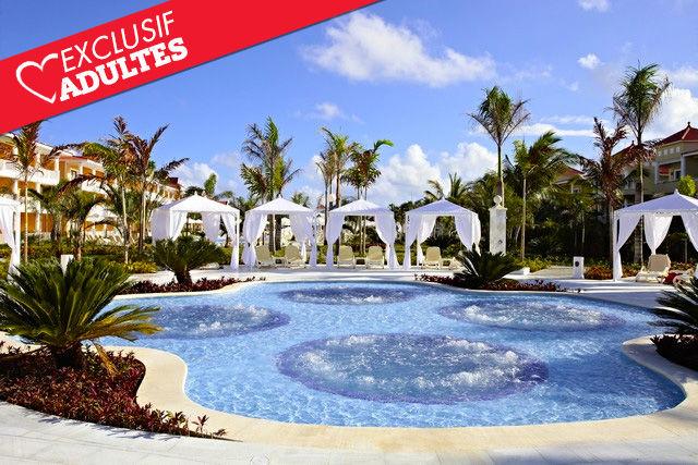 Hôtel Luxury Bahia Principe Ambar 5*, vacances République Dominicaine Punta Cana 1