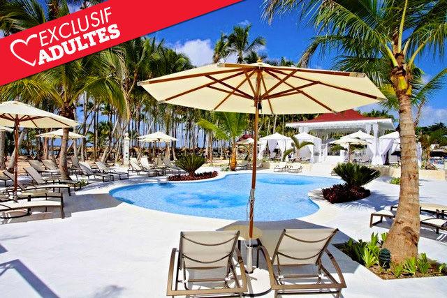Luxury Bahia Principe Bouganville 5*, vacances République Dominicaine La Romana - Bayahibe 1