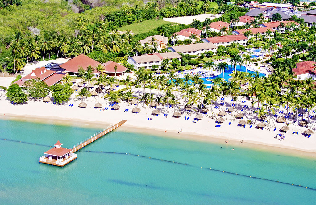 Séjour Punta Cana - Luxury Bahia Principe Bouganville 5*