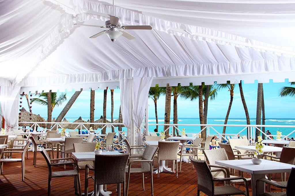 République Dominicaine - Bavaro - Hôtel Luxury Bahia Principe Esmeralda 5*