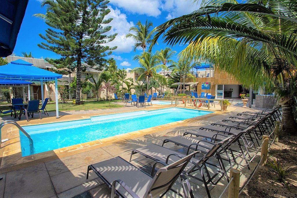Hôtel Manisa 3*, vacances Ile Maurice 1