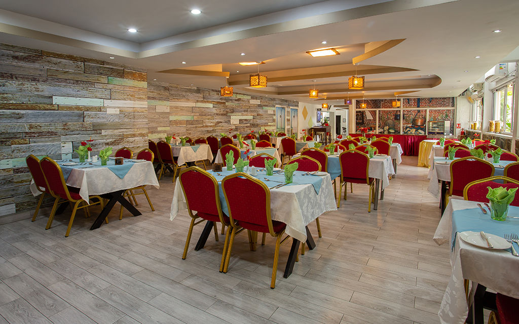 Maurice - Ile Maurice - Hôtel Manisa 3*