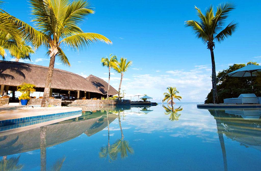 Maritim Resort & Spa 5*, vacances Ile Maurice 1
