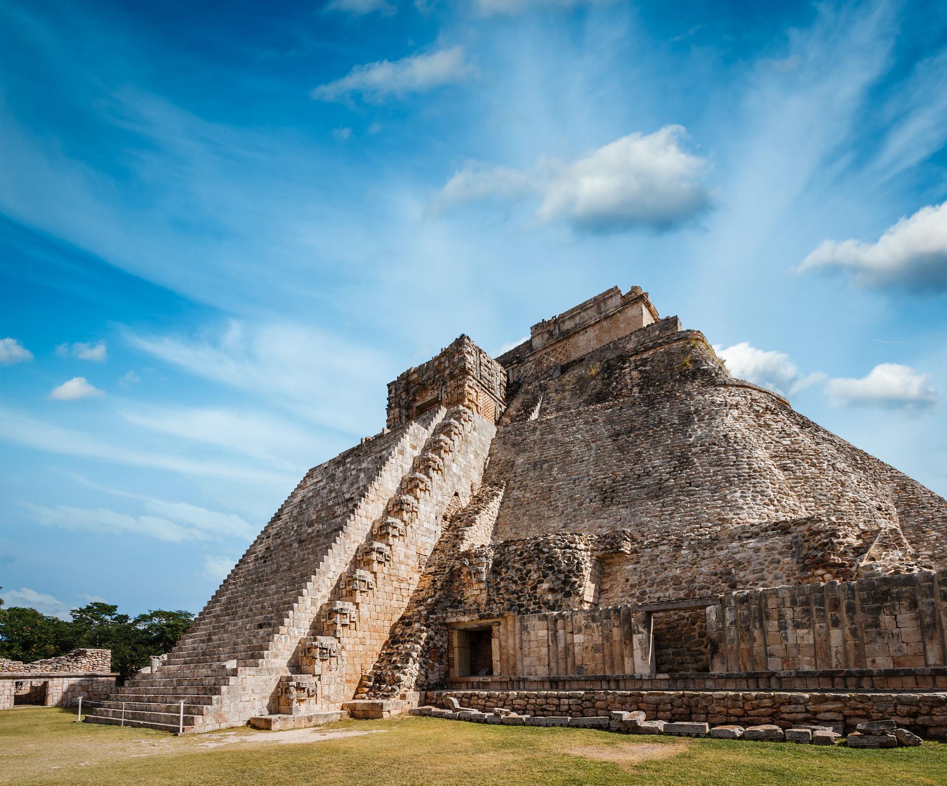 Mexique - Autotour Mexique 6 nuits + extension au Blue Bay Esmeralda 5*