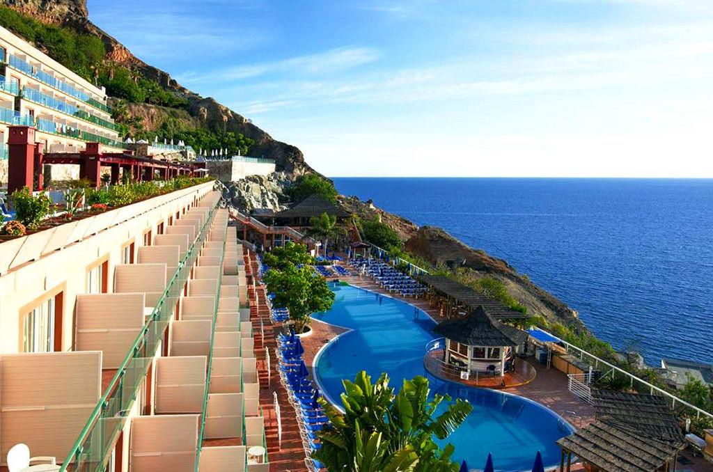 Hôtel Mogan Princess 4*, vacances Canaries Grande Canarie 1
