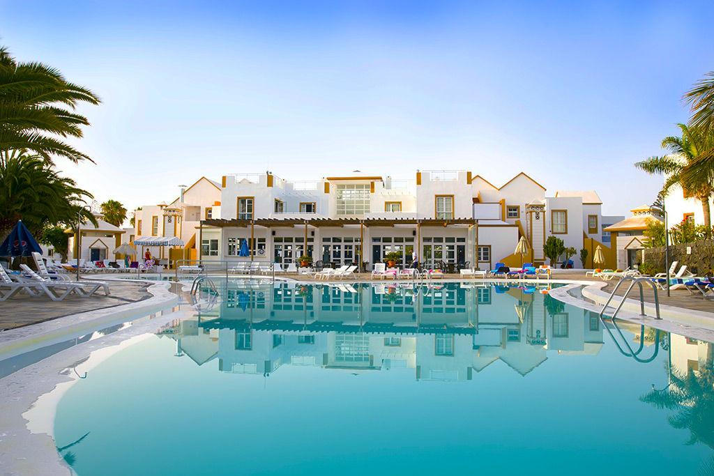 Hôtel Morromar 3*, vacances Canaries Lanzarote 1