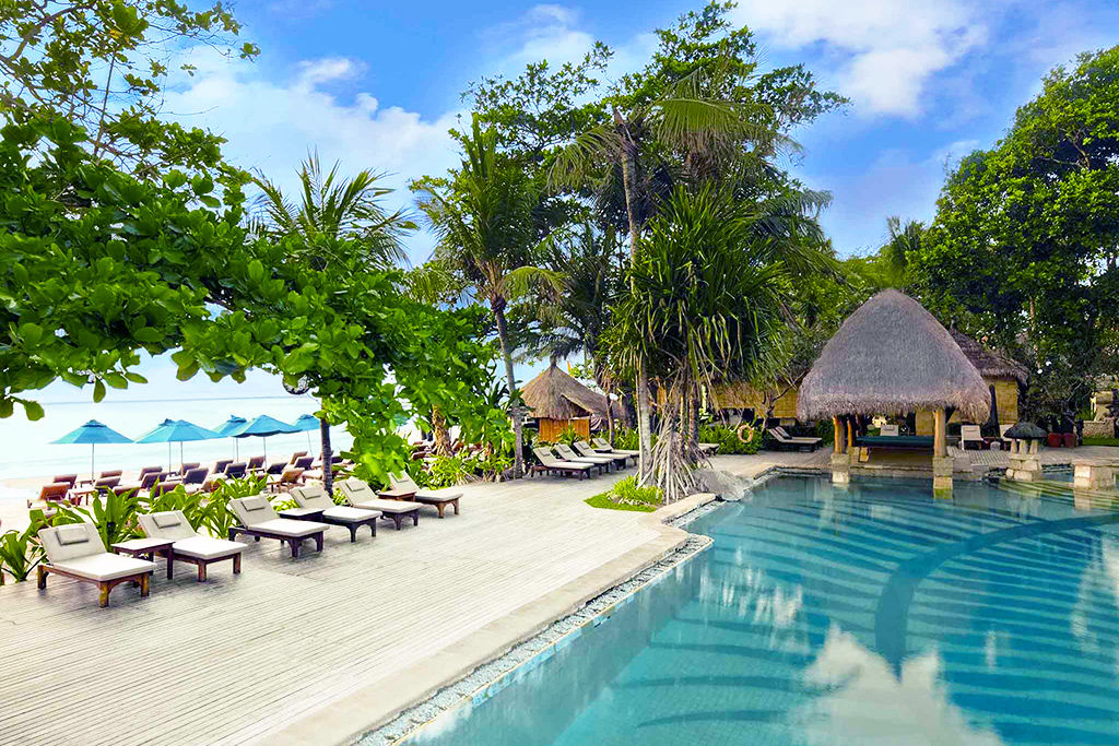 Hôtel Ôcollection novotel bali benoa 5*