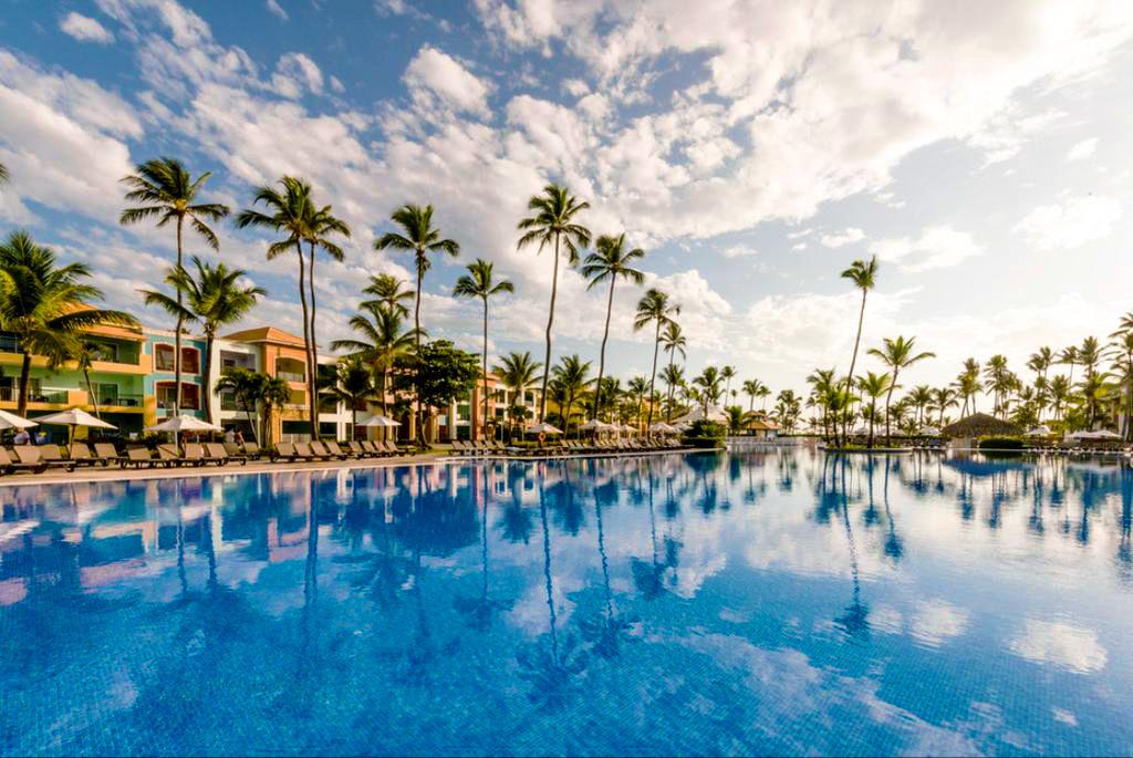 Hôtel Ocean Blue & Sand 5*, vacances République Dominicaine Punta Cana 1