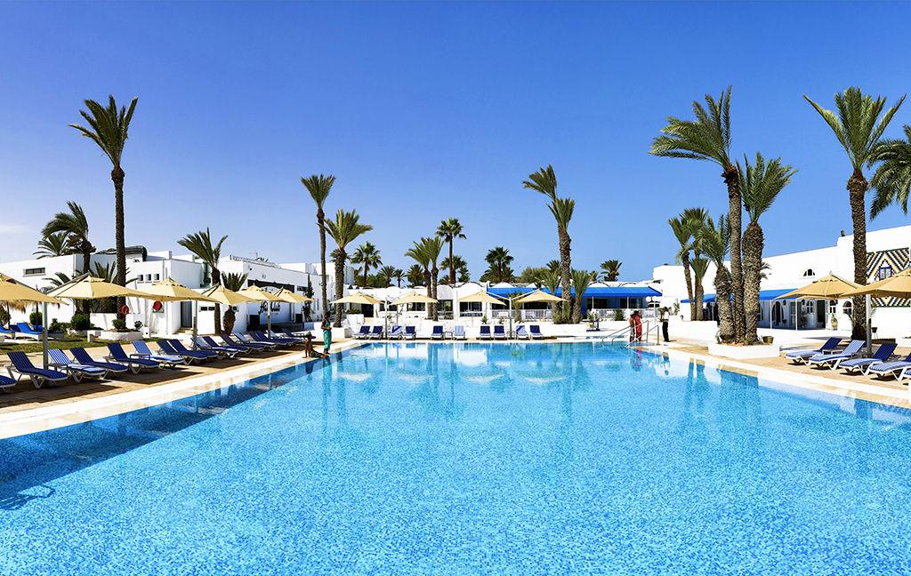 Photo n° 5 Ôclub Experience Hari Club Beach Resort 4*