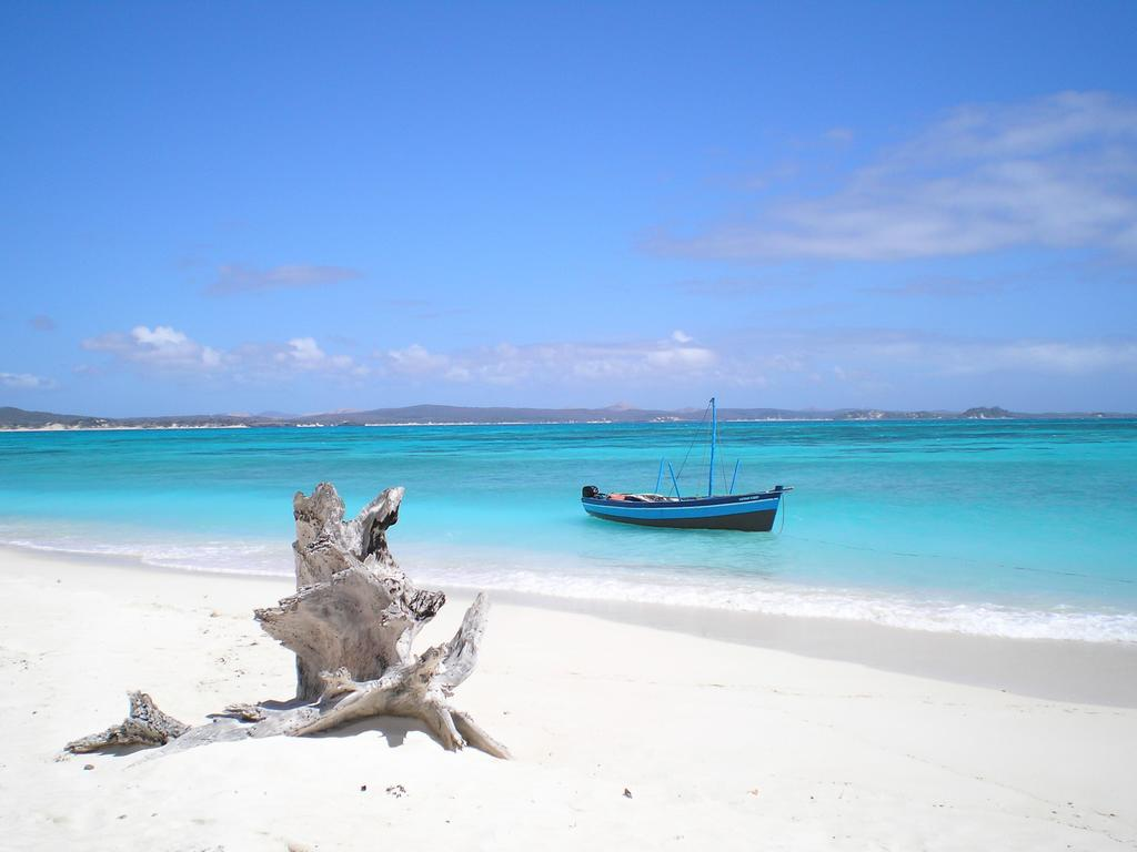 Hôtel Ôclub jacaranda beach resort 4*
