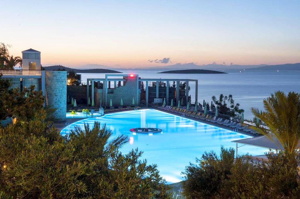 Ôclub Premium Duja 5*, vacances Turquie Bodrum 1