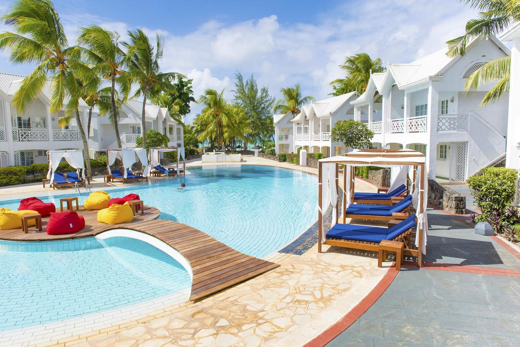 Ôclub Experience Seaview Mauritius, vacances Ile Maurice 1