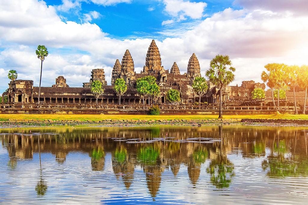Circuit panorama du laos et du cambodge 3*/4*