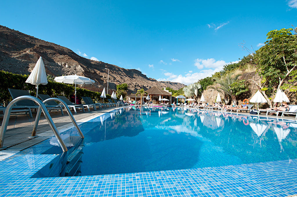 Canaries - Grande Canarie - Espagne - Hôtel Paradise Costa Taurito 4*